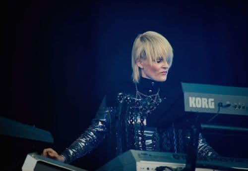 Sister Bliss (Faithless) Live Trance & Electronica DJ Sets Compilation (2001 - 2018)